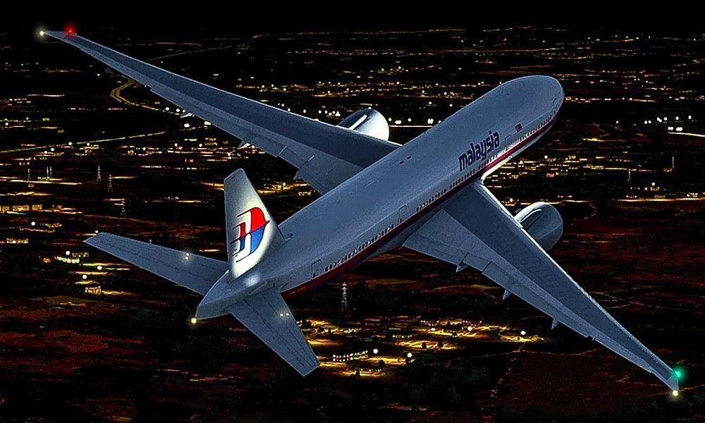 Πτήση MH 370: Πετούσε ενώ οι επιβάτες ήταν ήδη νεκροί