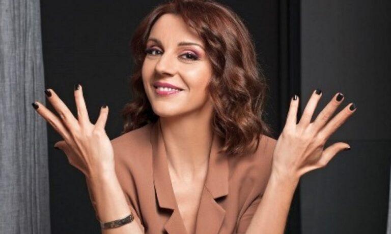 Ματίνα Νικολάου: Ο Νίκος Μουτσινάς, η τηλεοπτική «Βάνια» και η δικαίωση της (vid)