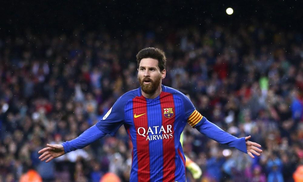 Marca: «Μία από τις μεγαλύτερες φράσεις στην ιστορία του ποδοσφαίρου δοκιμάζεται σήμερα» (pic)