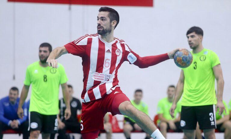 Handball Premier: Πρωτάθλημα στους άνδρες, κύπελλο στις γυναίκες