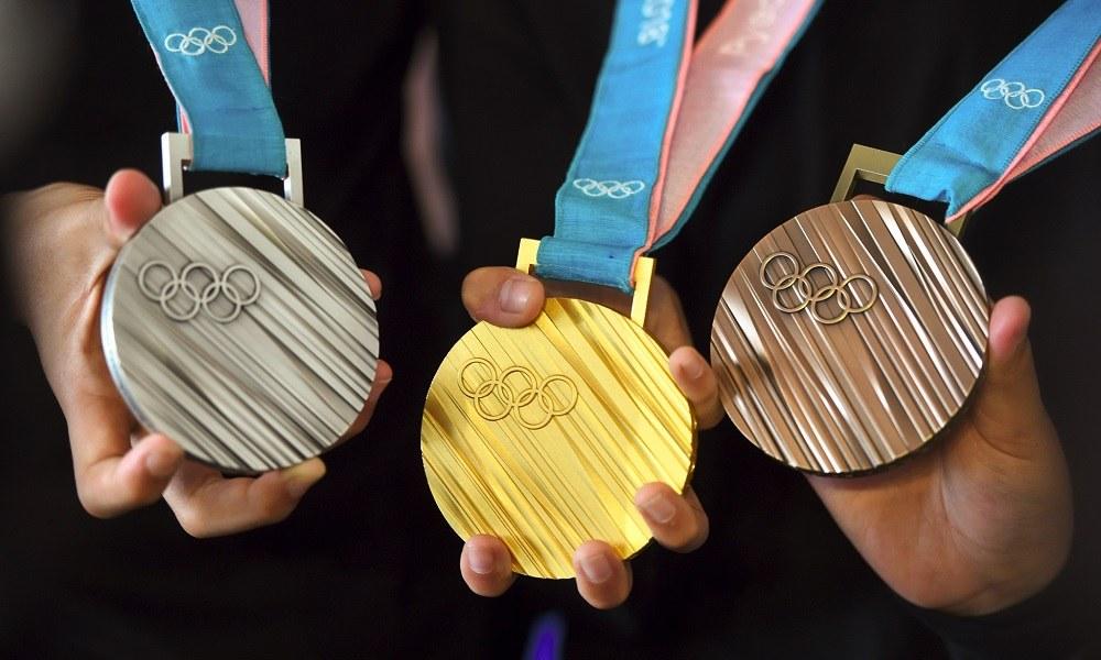 Ολυμπιακοί αγώνες Τόκιο: Από κομμάτια υπολογιστών τα μετάλλια