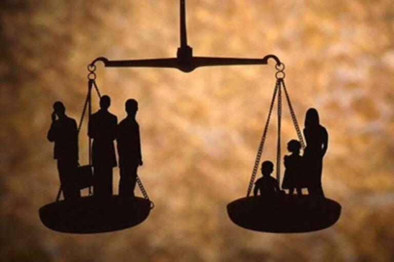 20 Φεβρουαρίου: Παγκόσμια Ημέρα Κοινωνικής Δικαιοσύνης