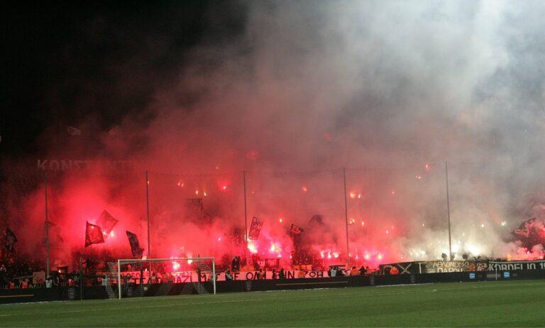 Super League: Σε απολογία ΠΑΟΚ και Πανιώνιος