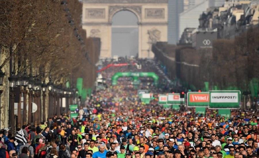 Παρίσι 2024: Ο μαραθώνιος των Ολυμπιακών Αγώνων γίνεται… λαϊκός