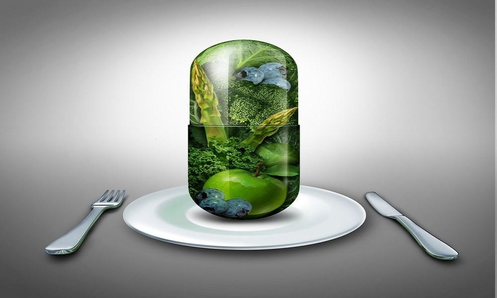 Τι θα συνέβαινε αν χάπια αντικαθιστούσαν τα γεύματά μας; (vid)