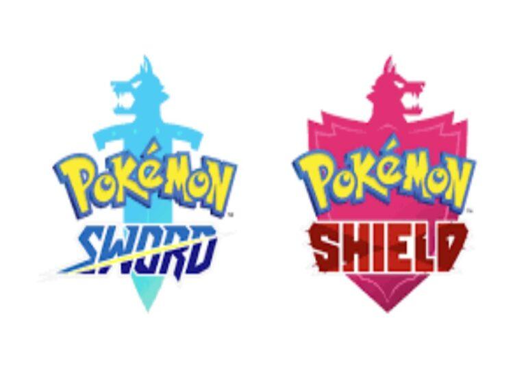 Τα pokemon Sword & Shield είναι γεγονος!