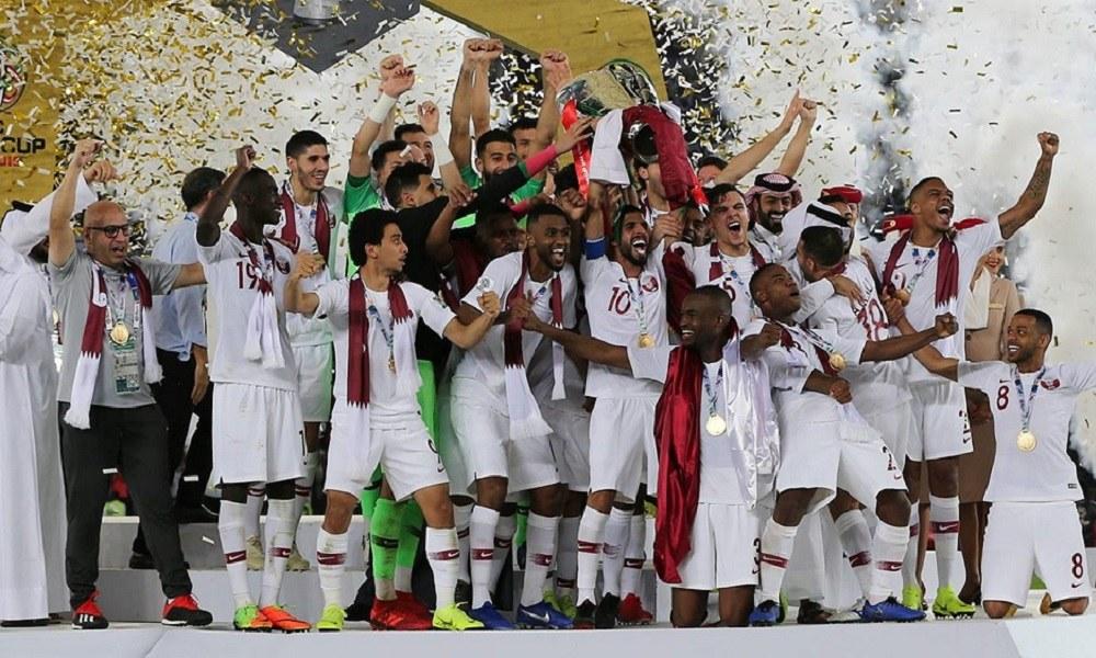 Asian Cup: Γκολ… όνειρο στον τελικό από το Κατάρ (vid)