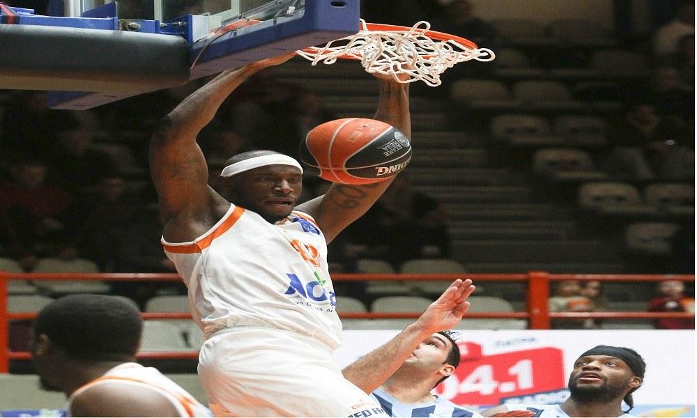 BASKET LEAGUE, 7η αγωνιστική: MVP o Τερέλ Παρκς - Sportime.GR