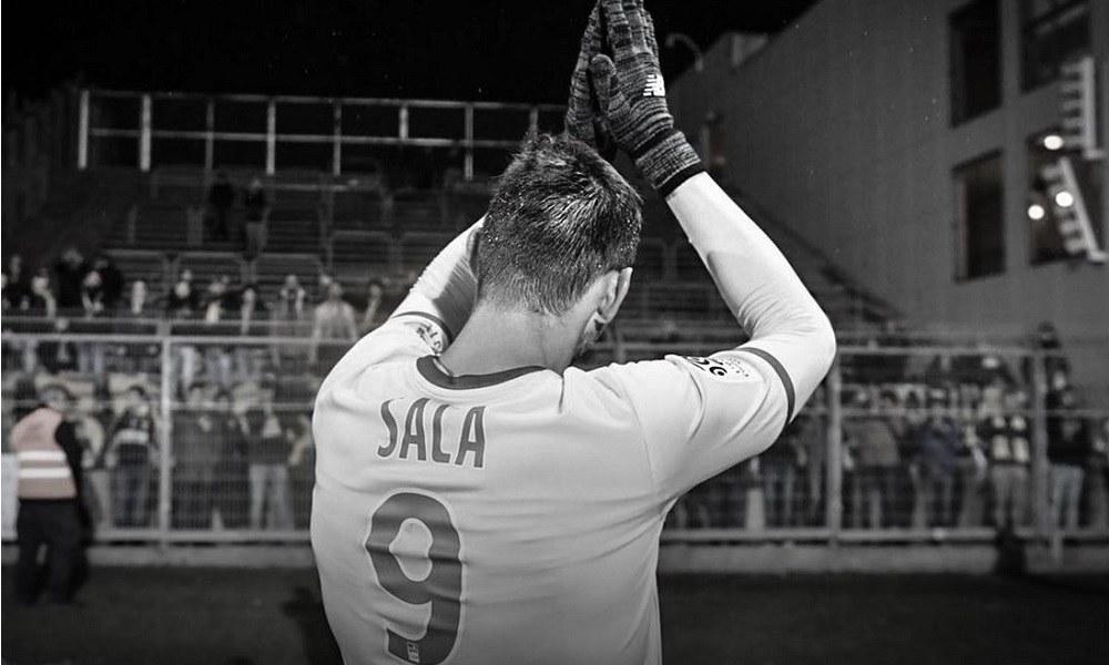Σάλα: Ενός λεπτού σιγή στα παιχνίδια του Champions και Europa League