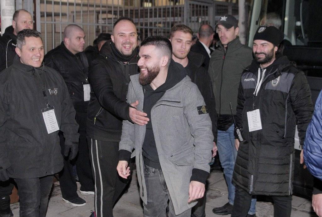 Τι είπε ο Γιώργος Σαββίδης για τον Βαγγέλη Μαρινάκη - Sportime.GR