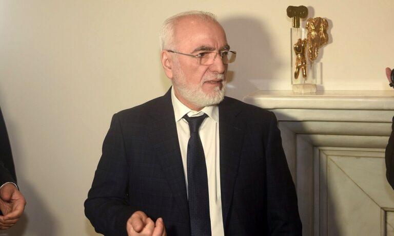 Ιβάν Σαββίδης: Δείτε τι τον έκανε έξαλλο