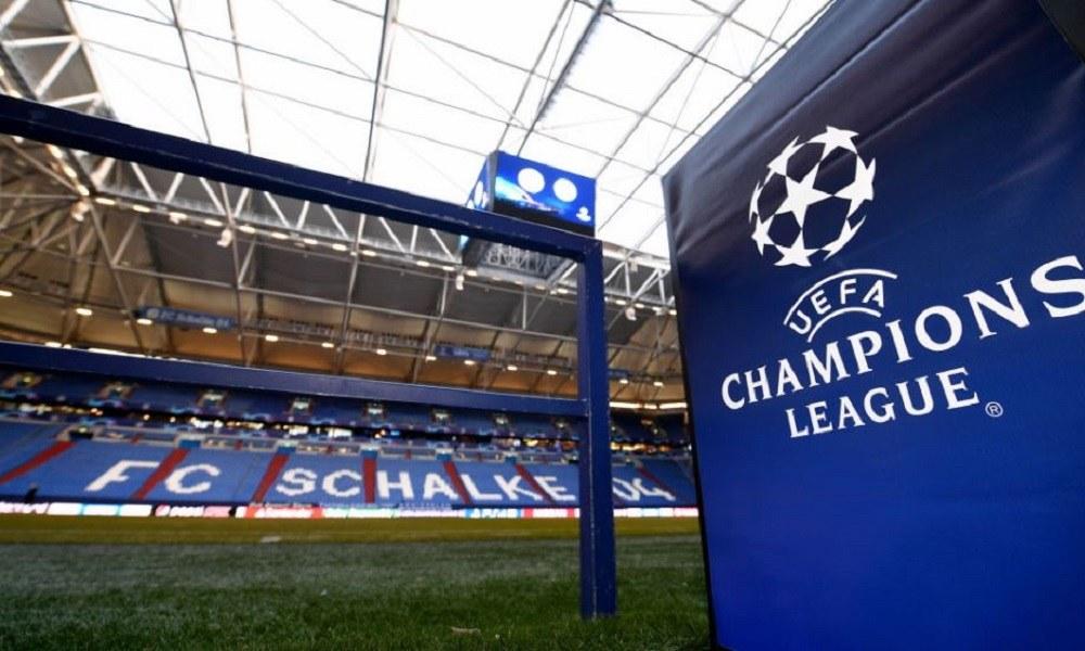 Champions League: Συνελήφθη ο οπαδός που τραυμάτισε φίλο της Σίτι