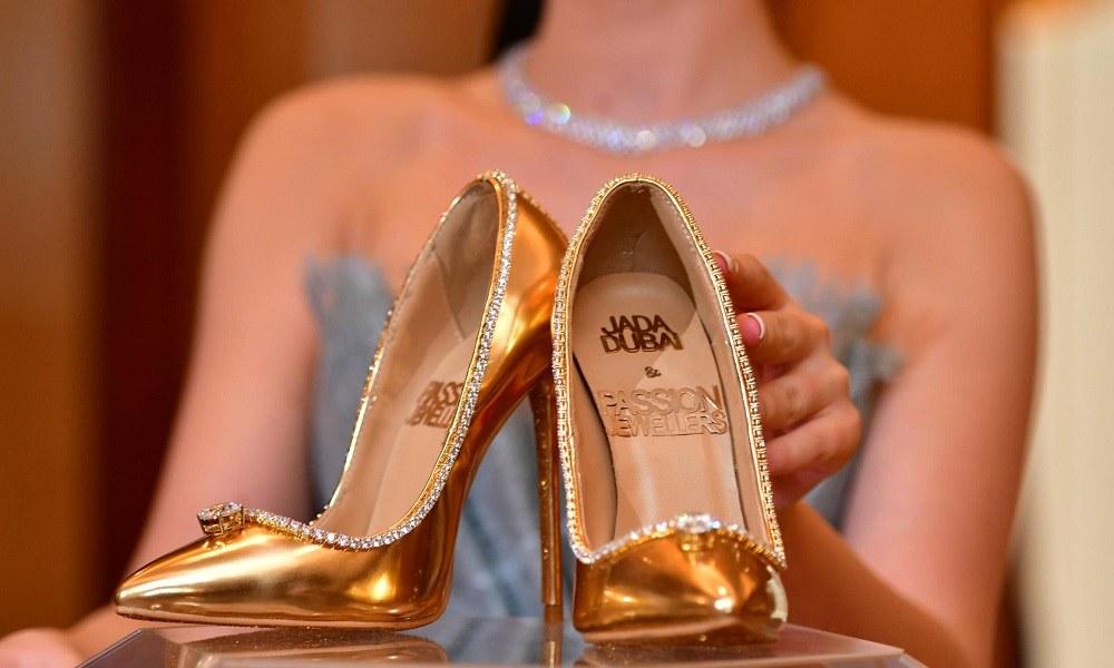 Αυτά είναι τα πιο ακριβά παπούτσια στον κόσμο (pics) - Sportime.GR