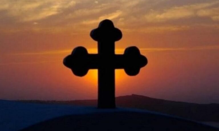 Σήμερα η γιορτή του Αγίου Ευσταθίου