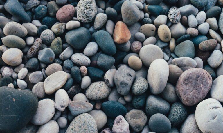 Έτρωγε πέτρες για να καταπολεμήσει το άγχος του – Δείτε τι έγινε