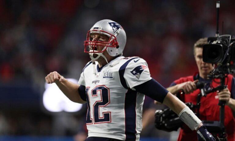 Super Bowl: Μεγάλοι νικητές για ακόμα μία φορά οι Πάτριοτς (pics-vids)