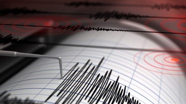 Σεισμός τώρα- Αισθητός και στη Μυτιλήνη!