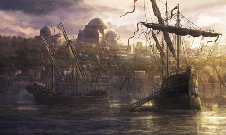 Αυτά είναι τα 10 σκοτεινά μυστικά της Βυζαντινής Αυτοκρατορίας