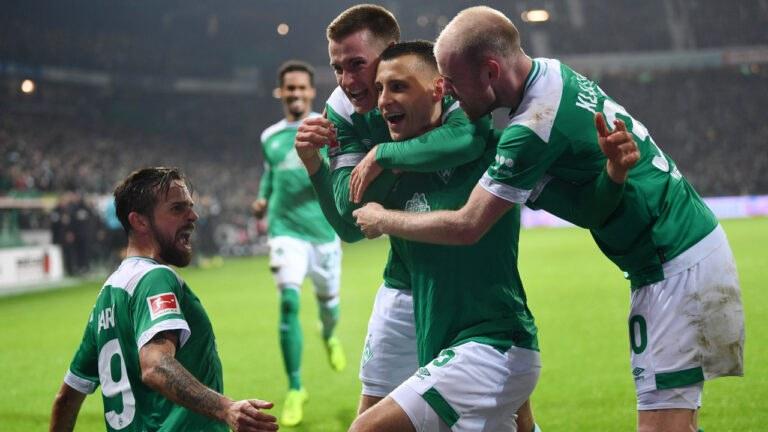Bundesliga | Άγγ. Ρουχωτάς: Βέρντερ για διπλό Ευρώπης