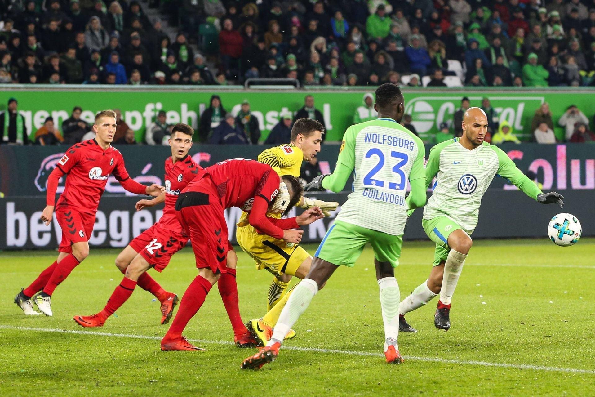 Προγνωστικά Bundesliga | Ρουχωτάς: Βόλφσμπουργκ με αίσθηση ανωτερότητας