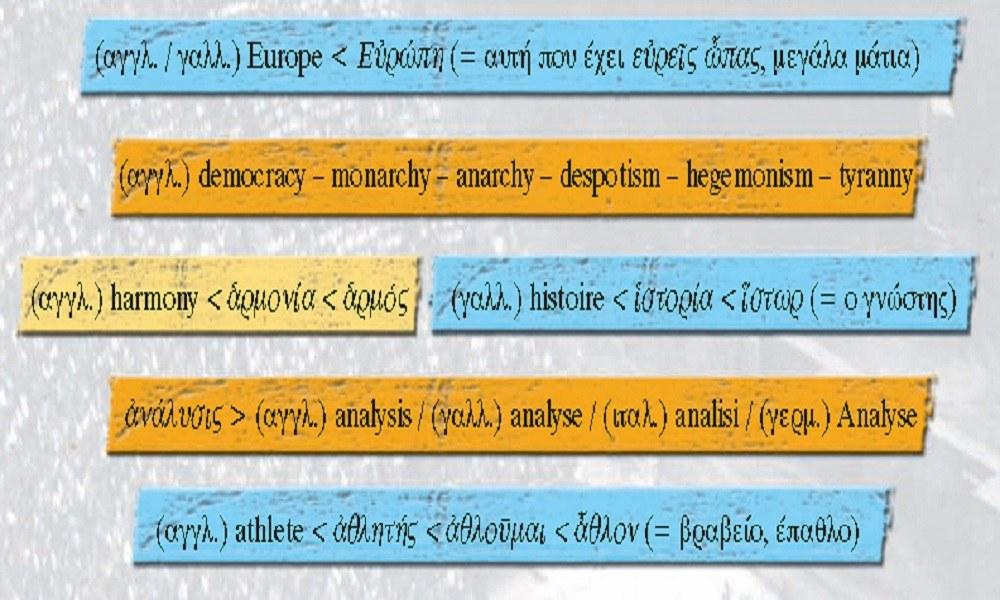 Οι σπάνιες ελληνικές λέξεις που δεν θα ακούσεις ούτε θα πεις καθημερινά