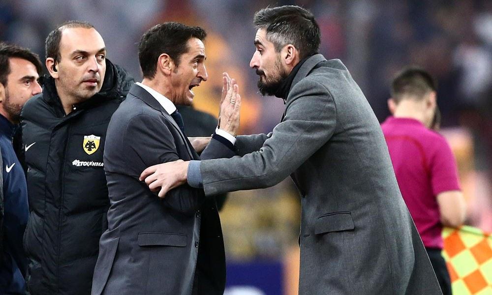 ΑΕΚ: Ποιοι παίκτες της Super League έχουν τραβήξει το ενδιαφέρον του Λυμπερόπουλου - Sportime.GR