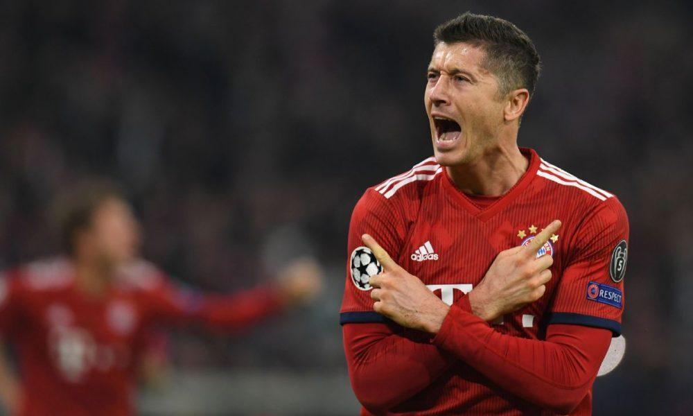 Προγνωστικά Champions League: Η Μπάγερν ξανά… μηχανή