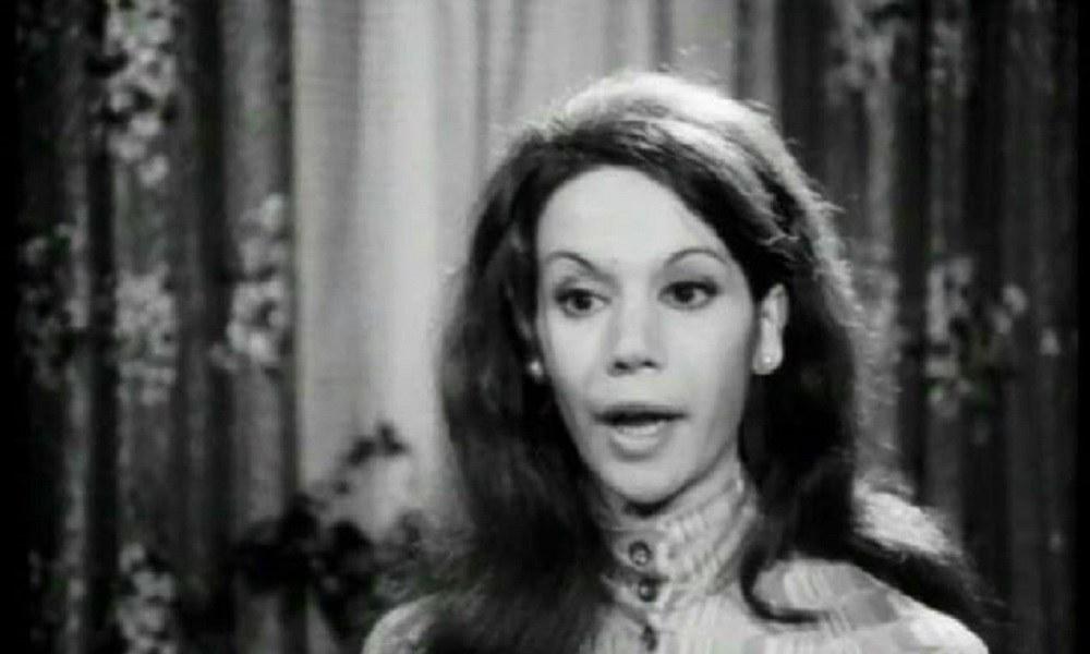 Ρένα Βουτσινά: Πέθανε η αγαπημένη ηθοποιός