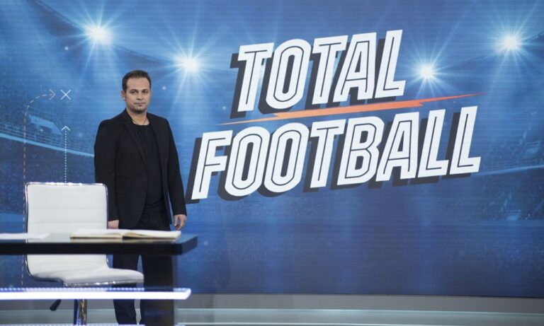 Total Football: Το Braveheart δίνει τη χαριστική βολή