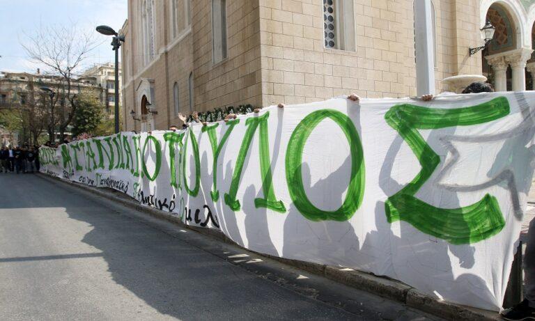 Θανάσης Γιαννακόπουλος: Παναθηναϊκός!