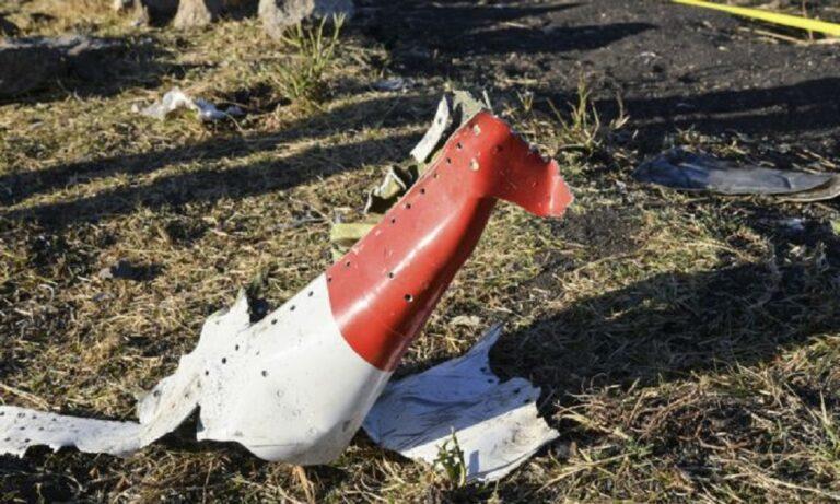 Boing 737 MAX: Ερωτήματα για την ασφάλεια τους μετά την αεροπορική τραγωδία στην Αιθιοπία