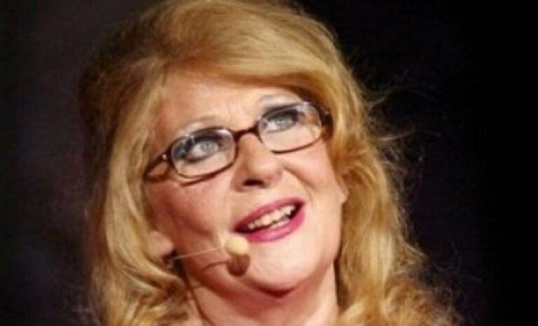 Άννα Παναγιωτοπούλου: «Κάνει μπούρδες ο Σεφερλής»