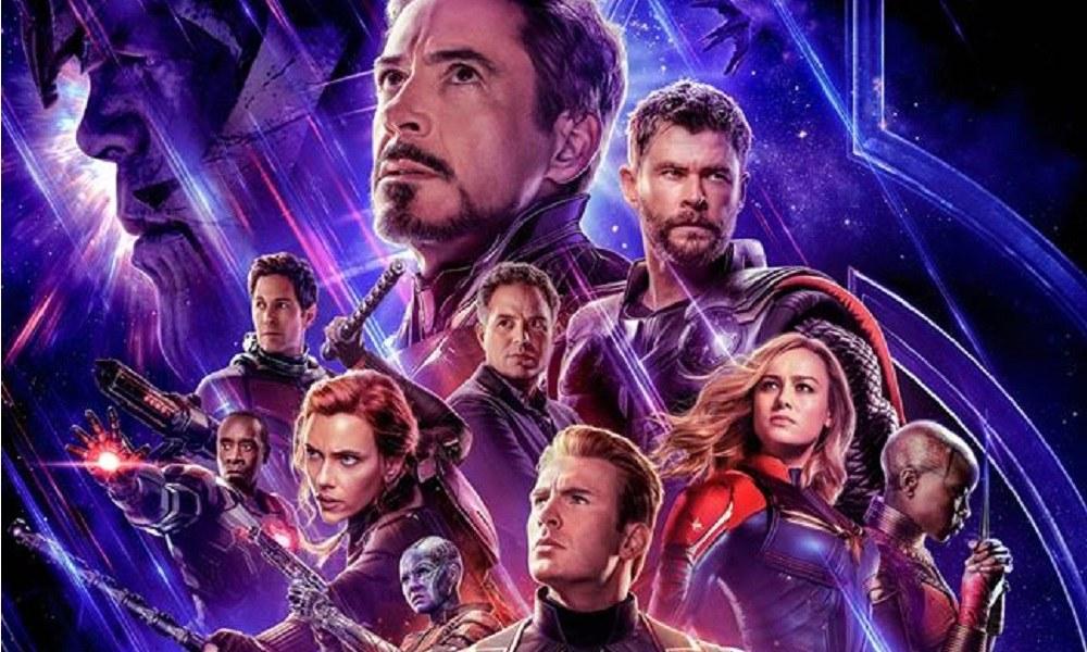 Το νέο trailer του Avengers: Endgame είναι αυτό που περιμέναμε (video)