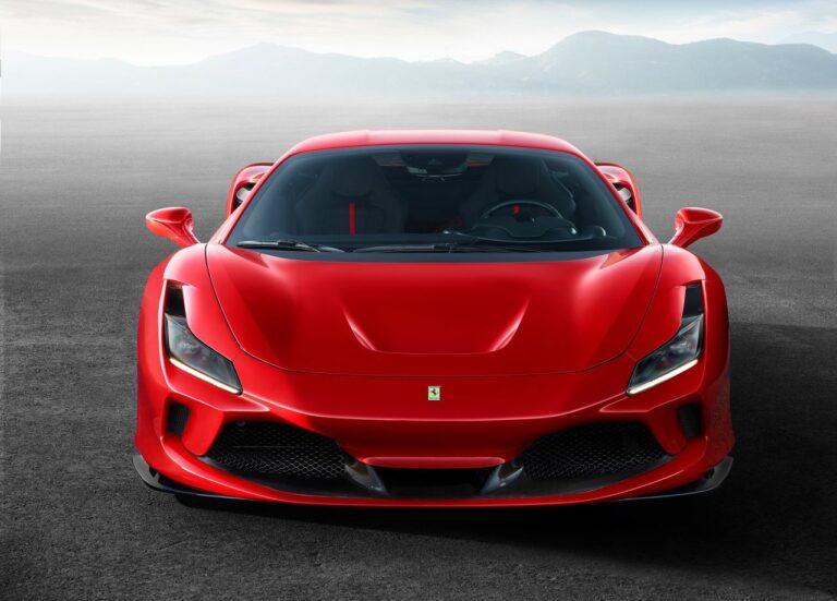 Ferrari F8 Tributo: Ζήτω η νέα Βασίλισσα!