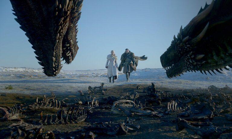 Game of Thrones: Δείτε πόσα παίρνουν ανά επεισόδιο (vid)