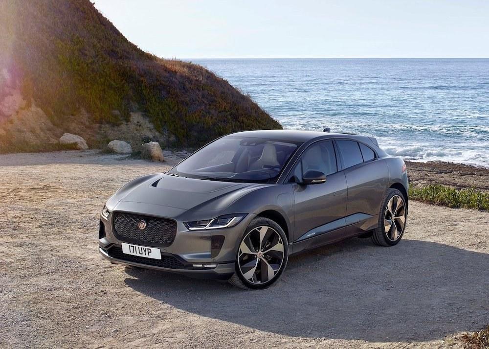 Απίστευτο ντέρμπι για το Αυτοκίνητο της Χρονιάς – η Jaguar I-Pace στην κορυφή!