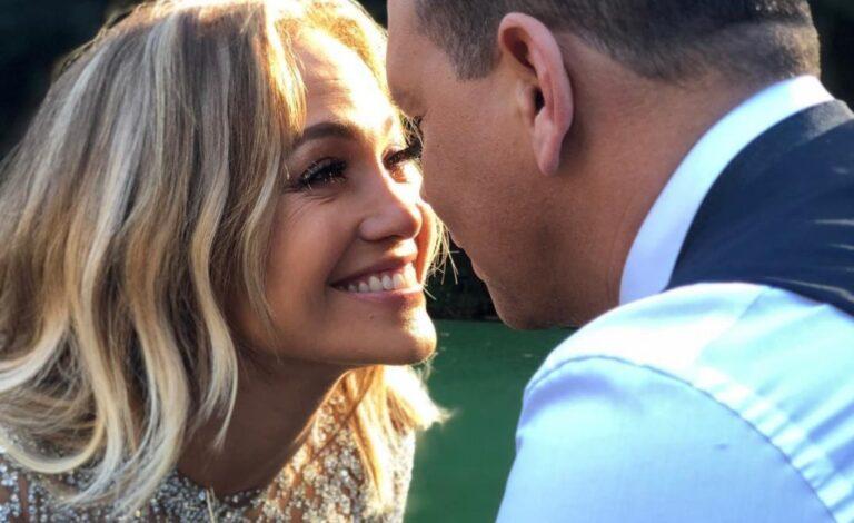 Παντρεύεται η Jennifer Lopez!