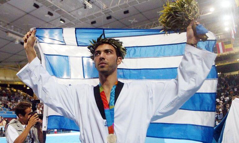 Αλέξανδρος Νικολαΐδης για Φιλόπουλο: Σχολίασε τα πανό