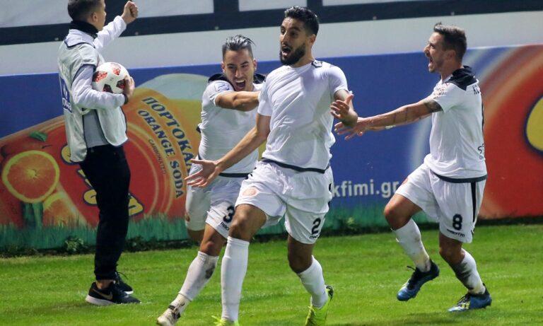 ΟΦΗ: Φιλική νίκη με 4-0 επί της Κ19