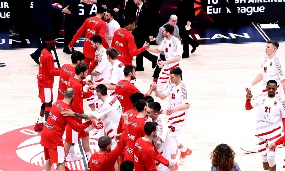 Ολυμπιακός: Η Αδριατική και το… plan B