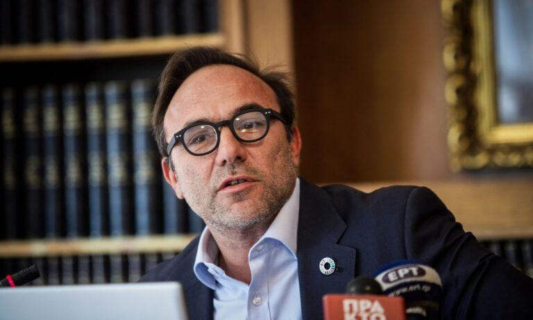 Ευρωψηφοδέλτιο ΣΥΡΙΖΑ: Με Ραλλία και Πέτρο Κόκκαλη