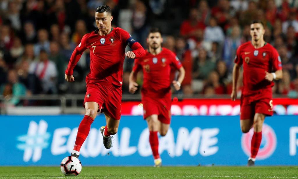 Προκριματικά Euro: Σπουδαία ματς σε Πορτογαλία και Γαλλία