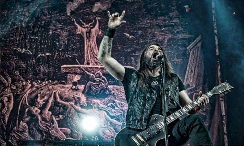 Rotting Christ: Ακυρώθηκε συναυλία στην Πάτρα λόγω… ονόματος