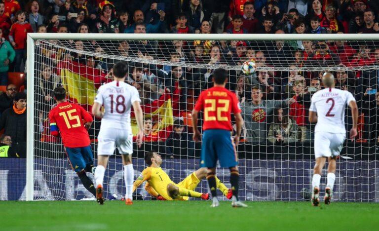 Euro 2020: Χρειάστηκε πέναλτι η Ισπανία (vids)