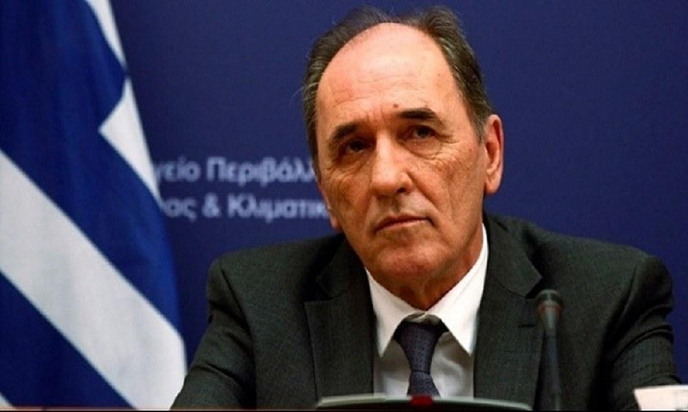 Σταθάκης: Είμαστε κοντά στη συμφωνία για εξορύξεις στο Αιγαίο