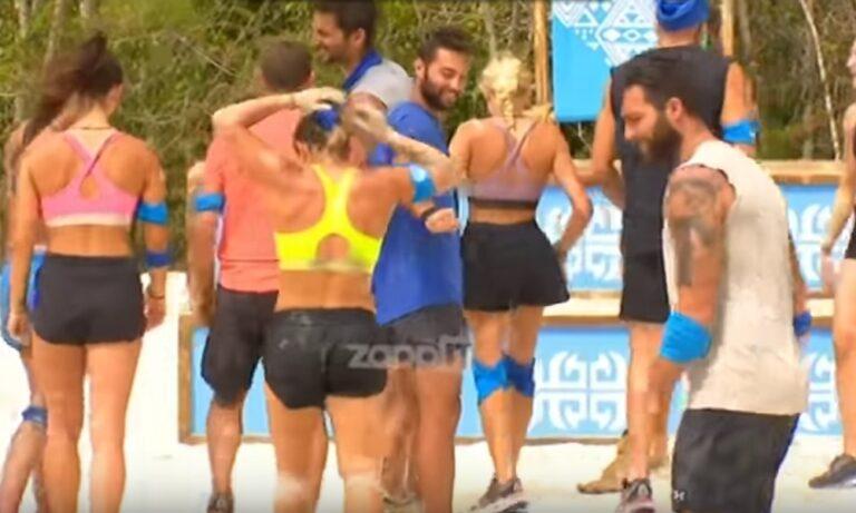 Survivor: «Αρπάχτηκαν» Hikmet – Bora στον πάγκο!