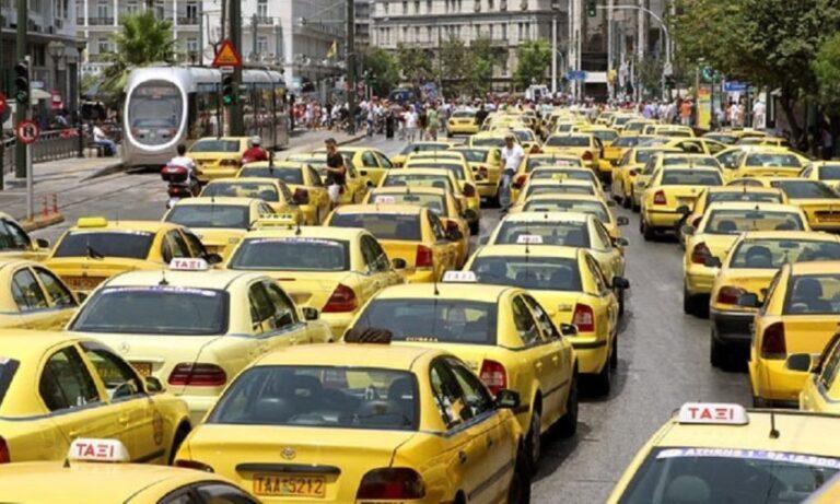 ΣΑΤΑ: Εισηγήθηκε την αφαίρεση άδειας του οδηγού ταξί