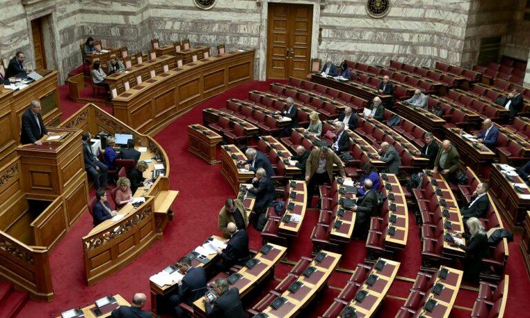 Αναδιάρθρωση: Ψηφίστηκε η τροπολογία!
