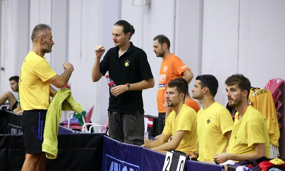 Πινγκ πονγκ: Πρωταθλήτρια για πρώτη φορά η ΑΕΚ!