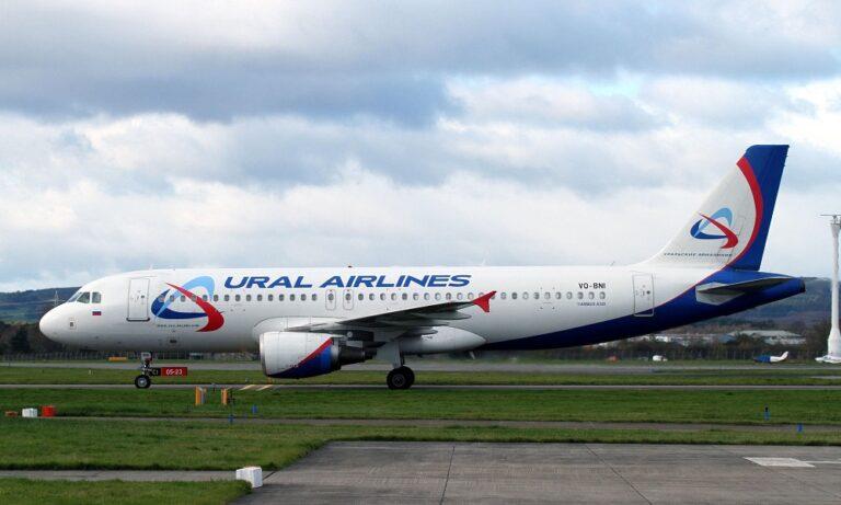 Μπακού: Αεροσκάφος με 225 επιβαίνοντες προσγειώθηκε εκτάκτως